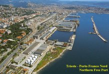 Northern Free Port - Free Territory of Trieste