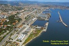 international Free Port of the Free Territory of Trieste